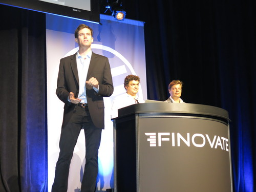 Finovate Fall '13: Strong Demos from Instabank, SavedPlus & TipRanks